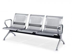 เก้าอี้แถว3ที่นั่ง