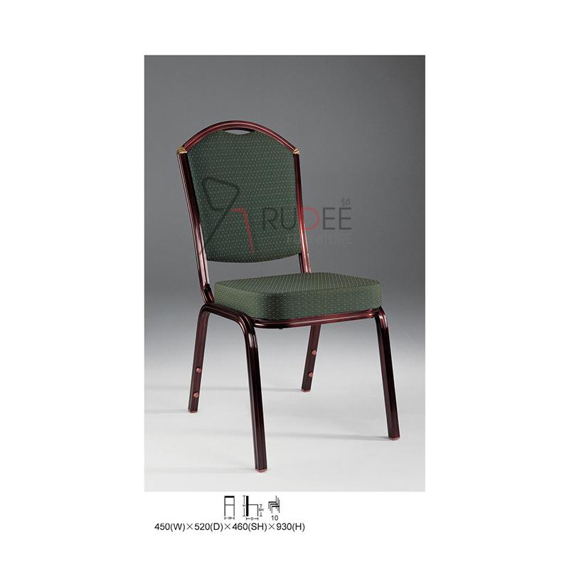 เก้าอี้จัดเลี้ยง ขาอลูมิเนียม รุ่น RU-SHM-SA2030