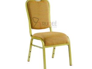 เก้าอี้จัดเลี้ยง ขาอลูมิเนียม รุ่น RU-SHM-SA2041