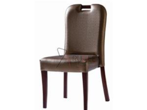 เก้าอี้จัดเลี้ยง โครงอลูมิเนียม รุ่น RU-SHM-SA856