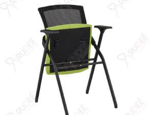 เก้าอี้สัมมนา ห้องประชุม แข็งแรง พับเก็บได้