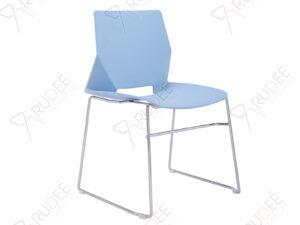 เก้าอี้โมเดริน สีพลาสเทล