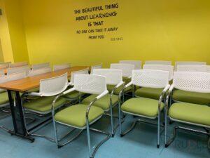 เก้าอี้โมเดริน์ บริษัทยำยำจำกัด