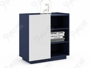 ตู้วางข้าง ตู้เอกสาร ชั้นวาง 0.8m. PERFECT Series