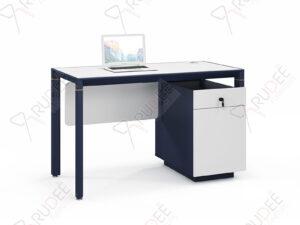 โต๊ะทำงาน โต๊ะออฟฟิต 1.2m. PERFECT Series