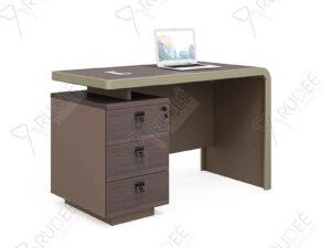 โต๊ะทำงานแบบ1ที่นั่ง1.2m. Mason Series
