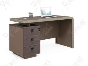 โต๊ะทำงานแบบ1ที่นั่ง1.4m. Mason Series