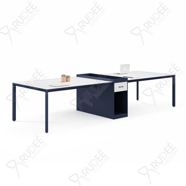 โต๊ะประชุม Meeting table 3.6m. PERFECT Series