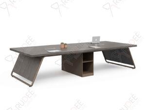 โต๊ะประชุม Meeting Table 4.8m. NORDIC Series