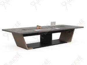 โต๊ะห้องประชุม Meeting Table 3.6ม. Rhythm Series