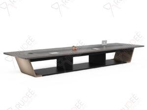 โต๊ะห้องประชุม Meeting Table 6.0ม. Rhythm Series