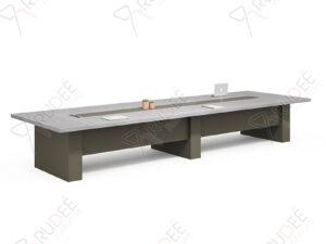 โต๊ะประชุม Meeting table4.8m. Hancock Series