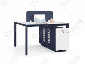 โต๊ะทำงานแบบ2ที่นั่ง1.2m. PERFECT Series
