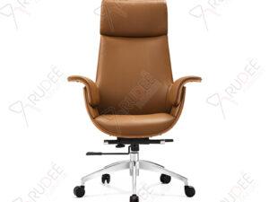 เก้าอี้หนังผู้บริหาร ดีไซน์ทันสมัย รุ่นRD-YUX-LE-A001