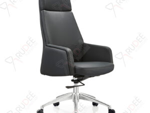 เก้าอี้หนังผู้บริหารหุ้มหนัง เบาะนุ่มนวล รุ่นRD-YUX-LE-715A (