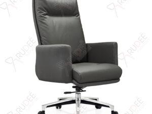 เก้าอี้หนังผู้บริหารหุ้มหนัง เบาะนุ่มนวล รุ่นRD-YUX-LE-833A