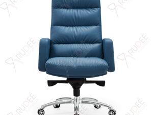 เก้าอี้หนังผู้บริหารหุ้มหนัง เบาะนุ่มนวล รุ่นRD-YUX-LE-891A