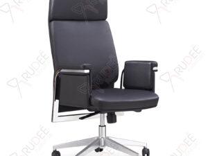 เก้าอี้หนังผู้บริหารหุ้มหนัง เบาะนุ่มนวล รุ่นRD-YUX-LE-919A