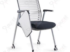 เก้าอี้เลคเชอร์ Lecher chair เก้าอี้สัมมนา เก้าอี้ติวเตอร์ อเนกประสงค์ รุ่นRD-XUY-Training-D118