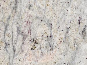 หน้าท็อปหิน หินแกรนิตแคชเมียไวท์ ( Cashmere White )