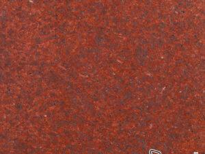 หน้าท็อปหิน หินแกรนิตเชอรี่เรด ( Cherry Red )