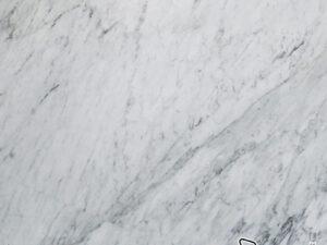 ขายส่ง หน้าท็อปหินอ่อนไวท์คาราร่า ( White Carrara ) โต๊ะหินร้านอาหาร คาเฟ่