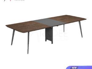 โต๊ะประชุมไม้3.2เมตร Muki Series