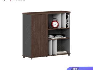 ตู้เอกสาร ชั้นวางเอกสาร1.2ม. Document Cabinet by Muki Series